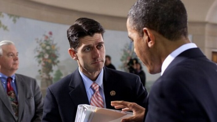 Paul Ryan v. Obama: Dueling budgets, from a tech perspective