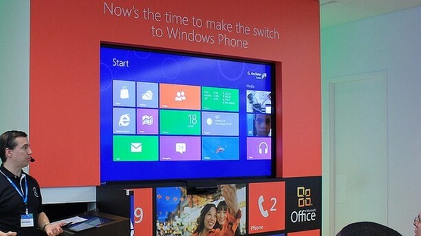 You might want to get ready for a Windows 8 SKU deluge