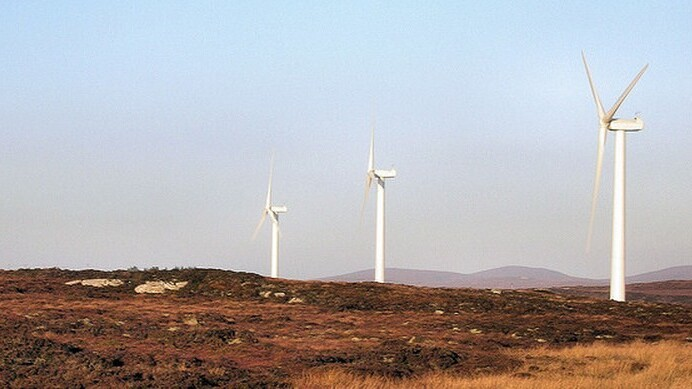 Awesome: Denmark working towards generating half its electricity with wind power