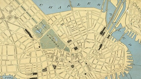 Google's loss, Microsoft's gain, and Apple's passing fancy: Meet OpenStreetMap