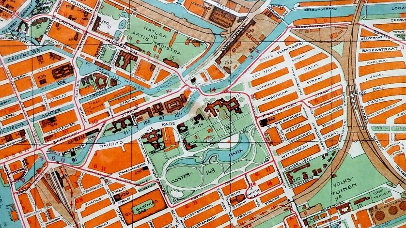 Bing, OpenStreetMap, and Google: We untangle the triangle