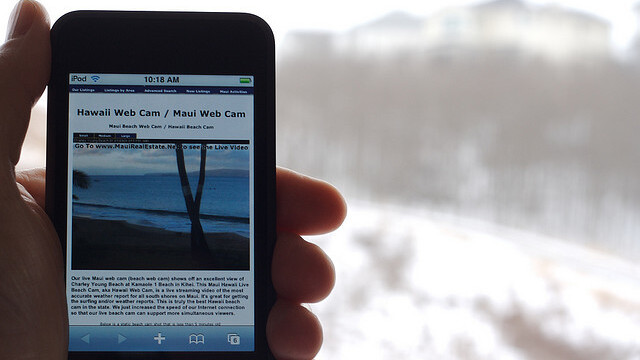 Apple's Safari browser vulnerable to address bar spoofing exploit in iOS 5.1