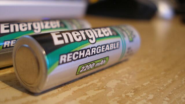 Recharging Your Startup Batteries