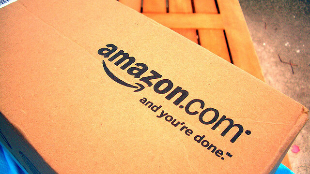 Amazon's AppStore hits 31,000 apps in one year, offers a week of app deals to celebrate