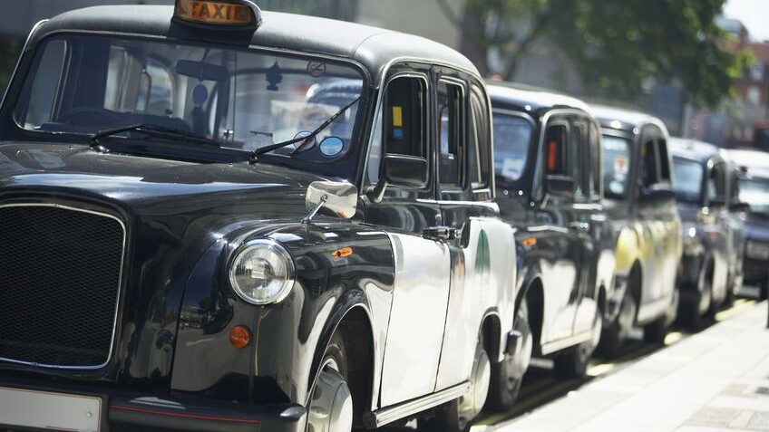 Uber set to launch in London before the Olympics