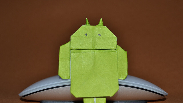 Never share a password again, Android Developer Console gets multi-user access