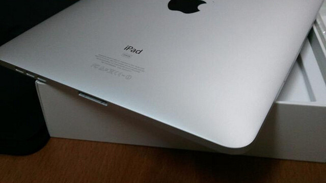 Apple faces wait for iPad trademark decision as Proview fights creditors