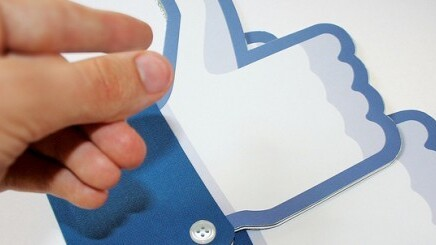 How much is each Facebook user worth?