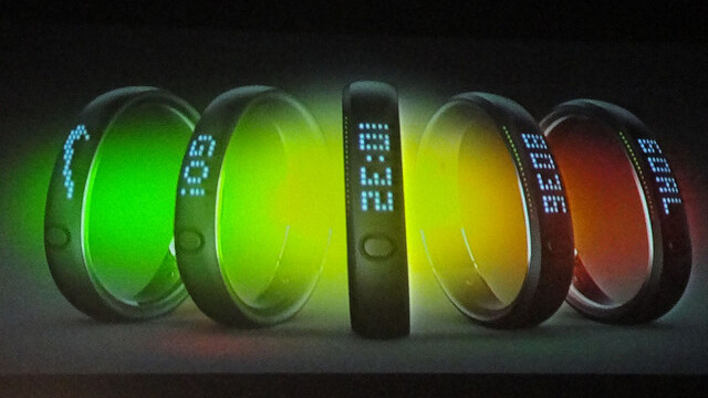 Nike to make huge splash at SXSW by opening up its FuelBand API at Managers Hack