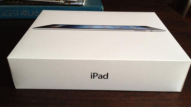 Apple updates iPad 4G marketing statements on Australian website, ahead of April 5th deadline