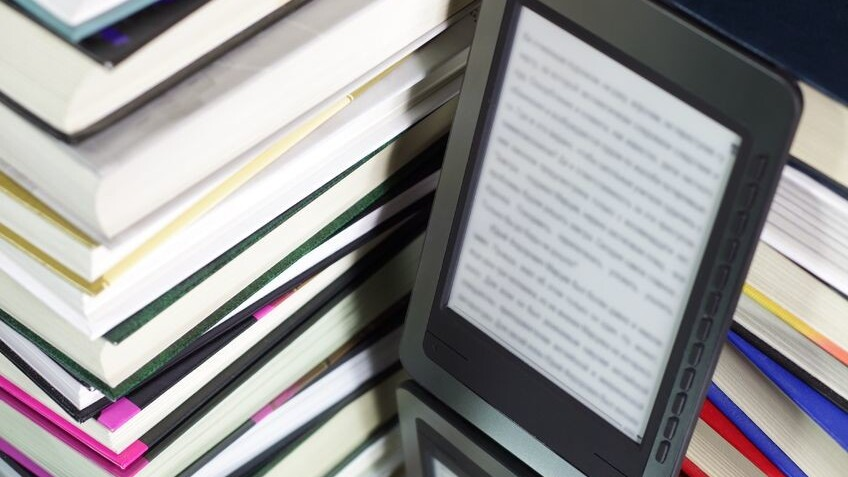 Vook wants to let anyone become an e-book publisher