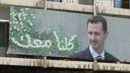 Assad emails reveal a close watch on social media – and the need for Twitter to clarify some of its policies