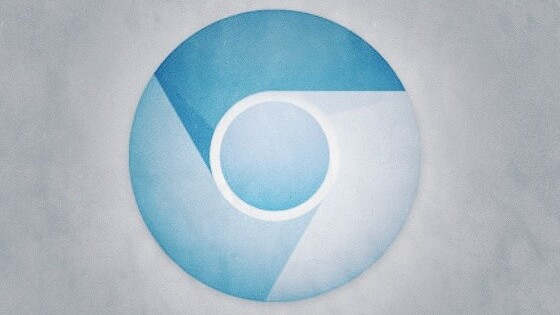 Google's Chromium blog fights for the Web as a cutting edge platform