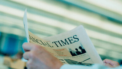 FT relaunches conference arm as Financial Times Live, brings social and video to events