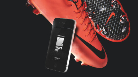 Nike continues its tech offensive, launching an e-commerce football app with Pro Direct Soccer