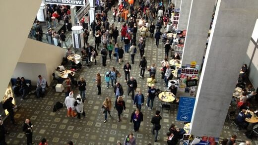 SXSW 2012: The year that big data became intensely personal