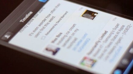 Tweetbot for iPhone 2.1 goes live with real-time streaming over WiFi and bug fixes