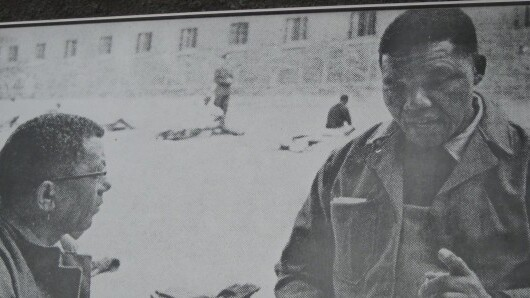 The Google-funded Nelson Mandela archive goes live online