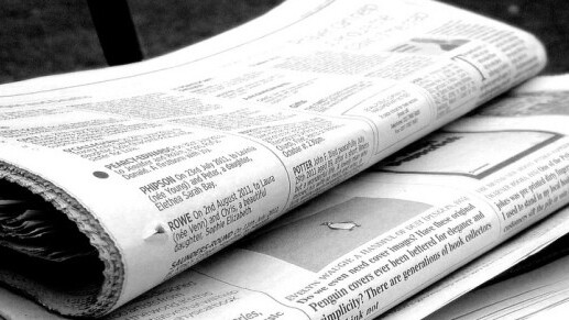 Just the News: A curated online news service that cuts out all the noise