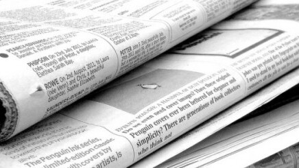 From Myspace to encyclopedias, here's the week's media news in review