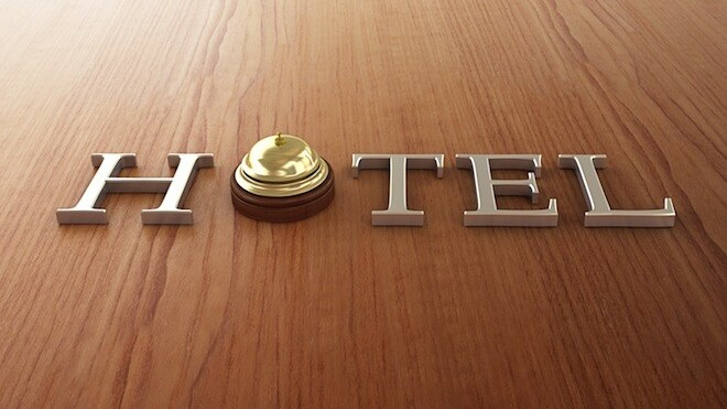 Every hotel website should look like this