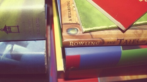The wait is over: Harry Potter is finally available in e-book format, as Pottermore opens its doors