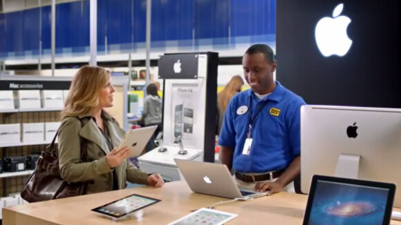 Best Buy proving almost as lucrative as Apple Stores for iPhone sales