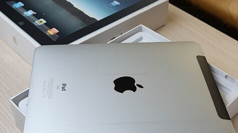 iMore: Apple's iPad 3 to come equipped with 4G LTE chip. If so, expect a 4G iPhone later this year