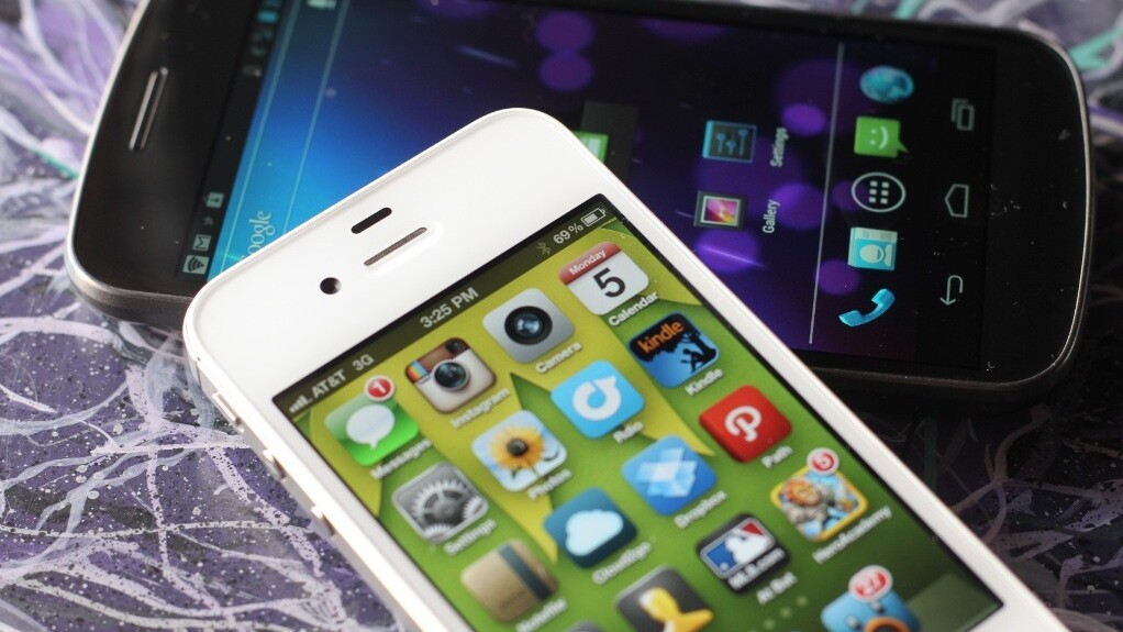 Why do developers prefer iOS over Android? Try 75% adoption of iOS 5 while ICS is stuck at 1%