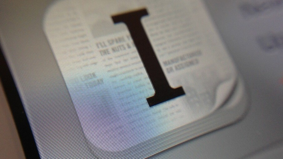 Instapaper 4.1 released with Retina support, 6 gorgeous new fonts and 'twilight' mode