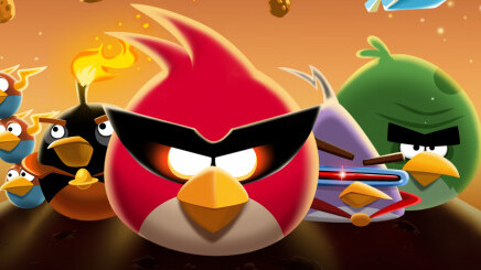 Rovio: Angry Birds Space downloaded 10 million times in less than 3 days