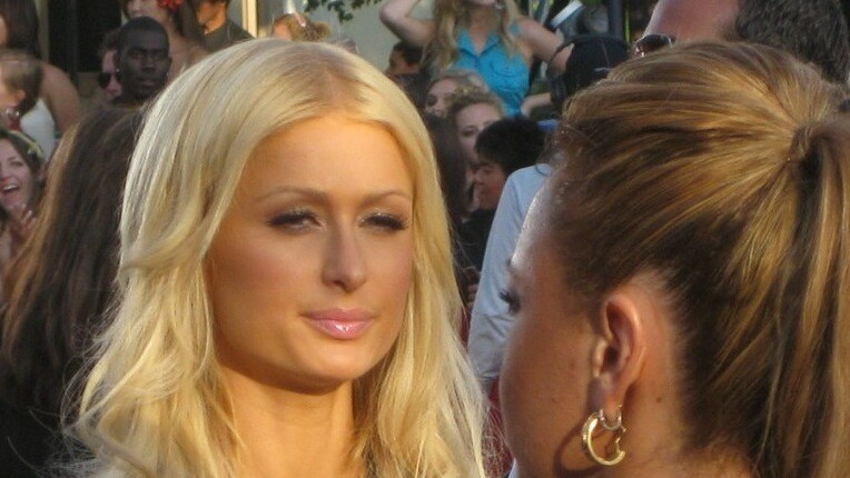 How much traffic does a tweet from Paris Hilton bring you?