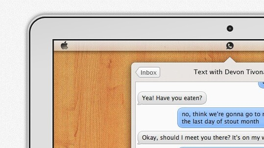 GrowlVoice is a handy, full-featured Google Voice app for Mac