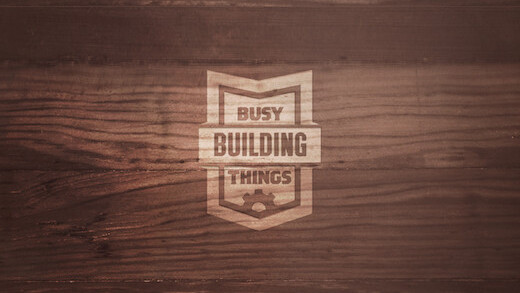 Busy Building Things ships killer prints to inspire creators & makers