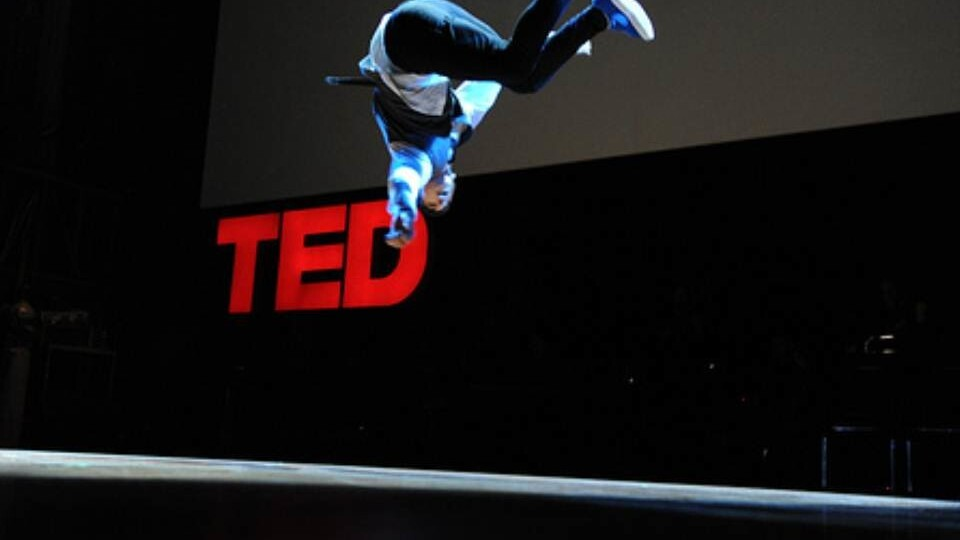 """Netflix announces """"TEDTalks Shows"""", available on instant streaming"""