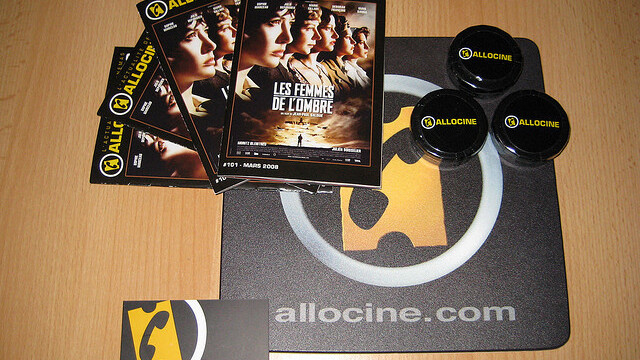 Cinema info company Allocine denies rumors that Tiger Global is putting it up for sale