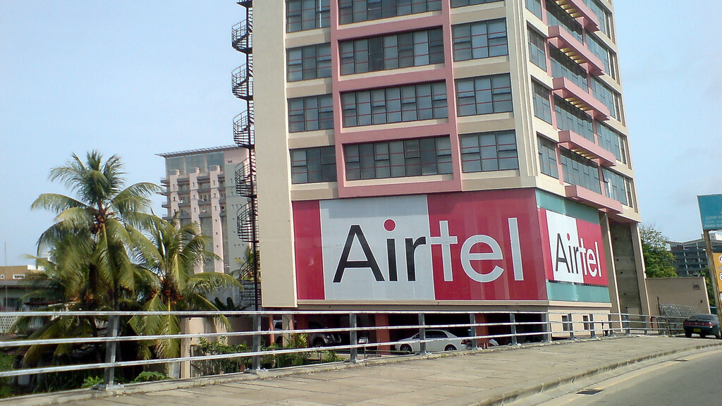 India's leading operator Bharti Airtel unveils mobile advertising service