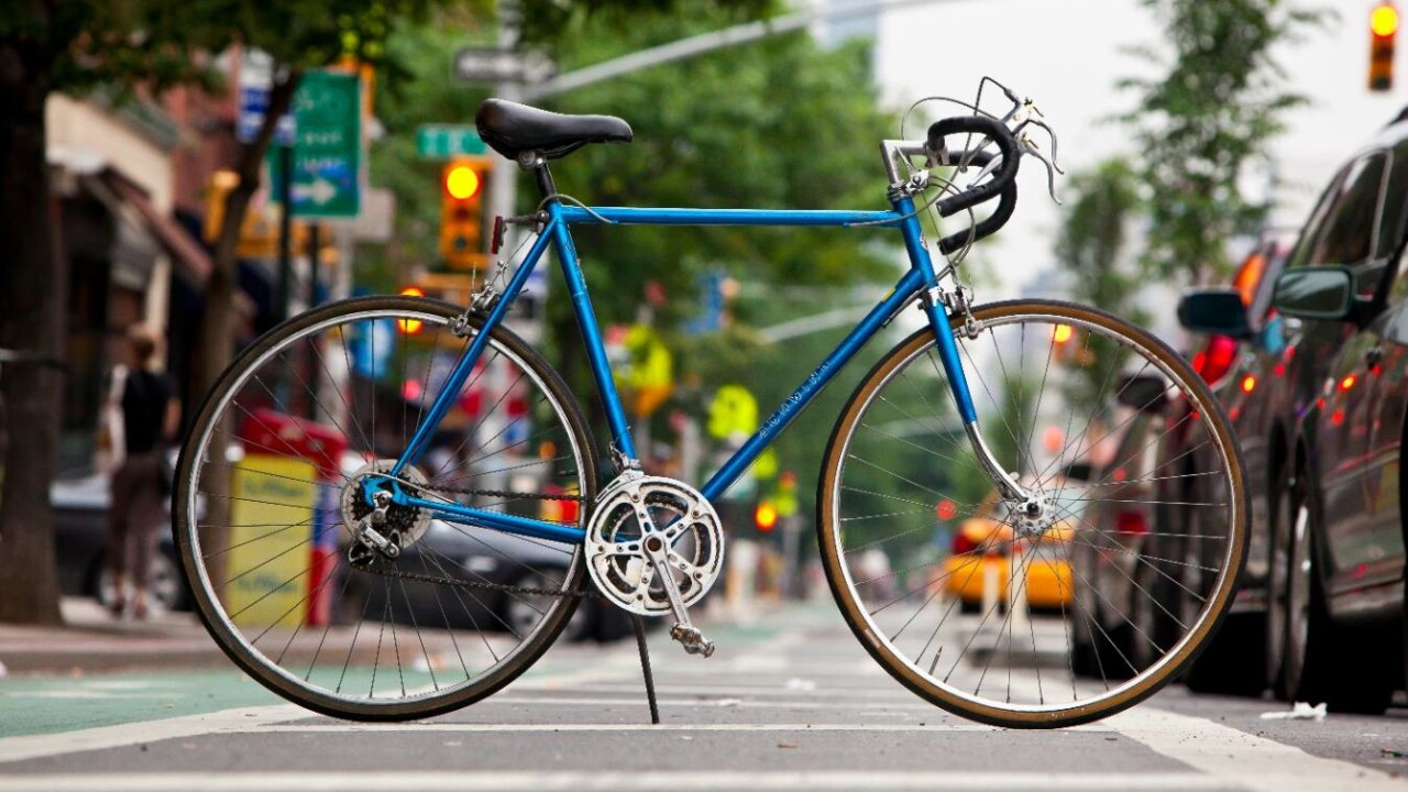Spinlister launches its bike sharing marketplace in San Francisco and New York City