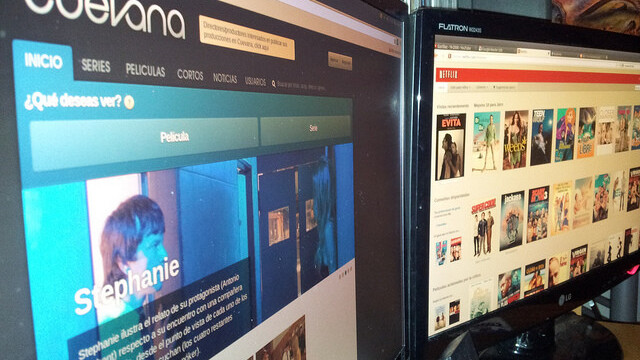 The noose tightens around movie portal Cuevana as Chilean administrator is briefly detained