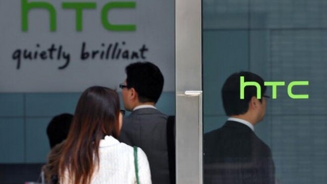 HTC beats Nokia to launch China's first WP7 'Tango' device, the Triumph