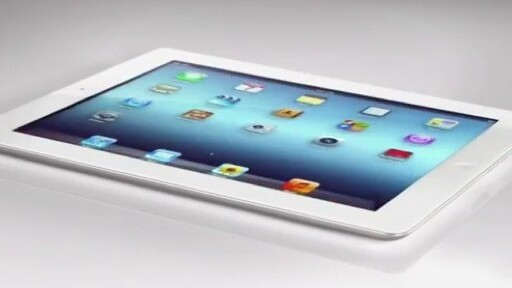 Apple is already starting to run out of 4G iPad launch day stock online