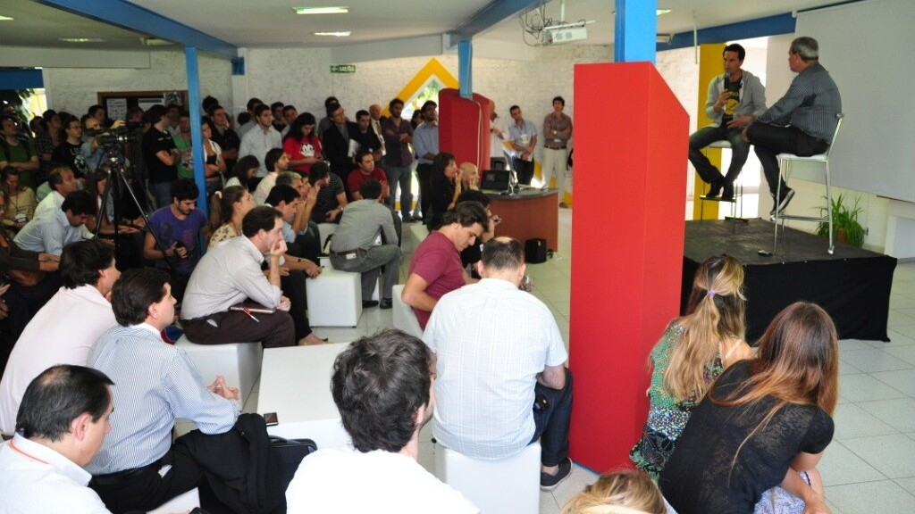 Global Accelerator Network's Argentine accelerator NXTP Labs unveils its latest startup batch
