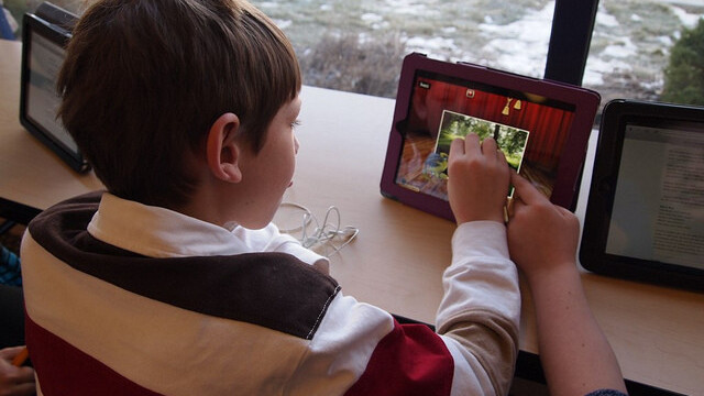PlayTales e-bookstore for kids lets anyone develop and sell an interactive e-book