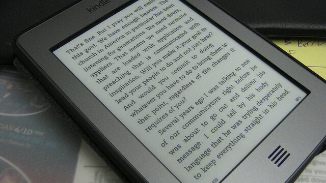 Amazon's Kindle Touch 3G now available for global pre-order, with European and Brazilian versions
