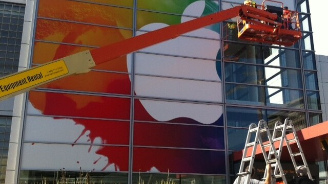 Apple: 172 million iOS devices sold, comprising 76% of company revenue