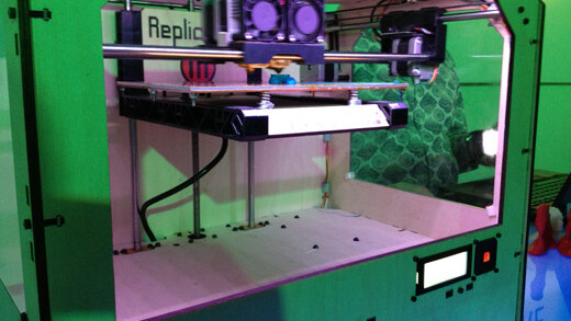 Autodesk's upcoming iPad apps bring 3D modeling & printing to the masses