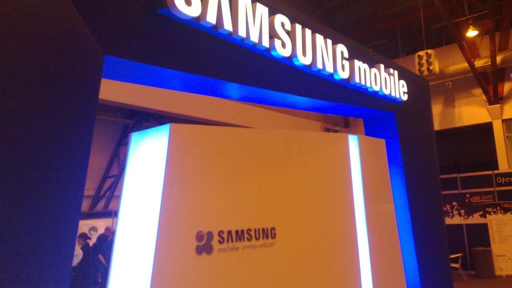 As Apple simplifies its branding, Samsung claims Galaxy Emerge, Galaxy Stellar, Galaxy Halo trademarks
