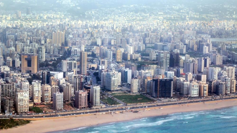 Markets, diasporas and social networks in Lebanon