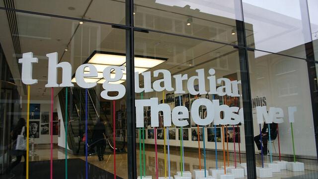 10 ideas on open journalism from the Guardian's editor Alan Rusbridger