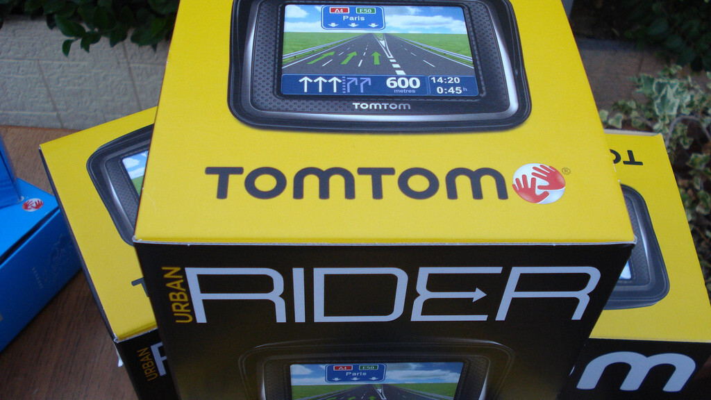 TomTom steps into India's mobile market with a deal to power HTC smartphones